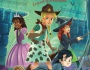 The Magical World of Sebella~Legend of Halloween Review & Giveaway (3 winners)